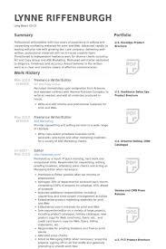 Writer Resume Sample by Download Writer Editor Resume Haadyaooverbayresort Com