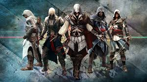 Reddit Assassins Creed Black Flag Here U0027s The First Unofficial Look At This Year U0027s Assassin U0027s Creed