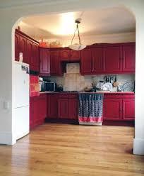 relooking meuble de cuisine avant après 9 exemples de cuisines rénovées côté maison