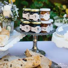 tea party bridal shower favors an elegantly garden tea party bridal shower kate aspen