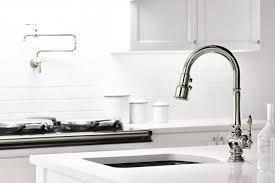 houzz kitchen faucets mid century modern kitchen faucets kraus faucets modern bathroom