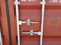 container lock box california shipping containers
