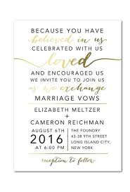 wedding invitation wording typography wedding invitations foil sted wedding invitations