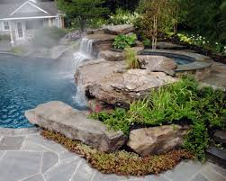 Retaining Wall Landscaping Ideas Landscape Front Yard Landscaping Ideas With Rocks Within The