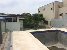 melbourne glass pool fencing frameless fence suppliers loversiq