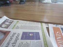 Foam Under Laminate Flooring Cardboard Underlayment For Laminate Flooring Raising The Circus