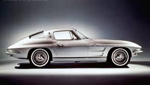 corvette stingray history chevy corvette stingray history from concept to convertible in