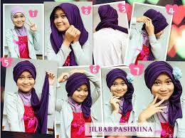 tutorial hijab pesta 2 kerudung 1001 tutorial hijab pesta yang simple elegan tapi menarik 2017