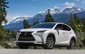 2018 lexus nx new arrival luxury suv improvement
