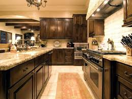 Beautiful Kitchen Lighting Beautiful Kitchen Color Schemes With Light Wood Cabinets Below
