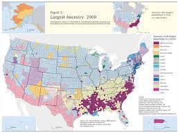 4 american cultures map 25 maps that describe america mental floss east west usa