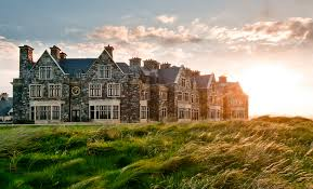 Donald Trump Houses 5 Star Hotels In Ireland Trump Doonbeg