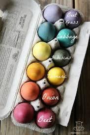 easter egg dye 16 ways to dye easter eggs easter