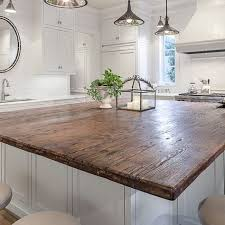 tile kitchen countertop ideas best 25 wood countertops ideas on wood kitchen kitchen
