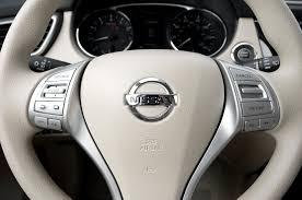 Nissan Rogue 2014 - 2014 nissan rogue steering wheel photo 74002037 automotive com