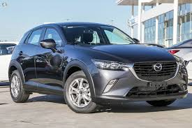 2017 mazda cx 3 sport vehicle stock artarmon mazda