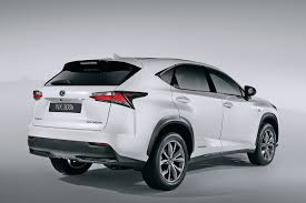 lexus nx quiet 2016 lexus nx 300h car review chickdriven chickdriven com