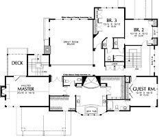 mascord house plan 2412 the lyons