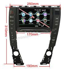 lexus gps dvd australia lexus es350 es240 oem factory gps navigation system all in one