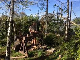 Green Woodworking Tools Uk by Green Woodworking Making A Pole Lathe Brockwell Park Community