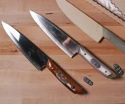 knife making search results