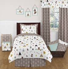 Twin Comforter Outdoor Adventure Twin Bedding Collection