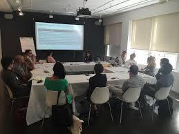Two Story Workshop Oncue Analytics U2013 Metrics Workshop I And Ii Led By Rehan Ansari