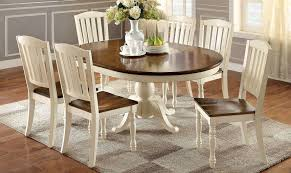 Western Dining Room Tables by Oval Dining Room Tables Big Size Of Oval Dining Table Table With