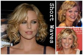 beach wave perm on short hair short hair with beach wave perm and for those of you who think you