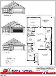 clayton cove adams homes adams homes floor plans swawou