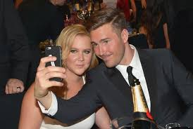 ben amy schumer describes how she met her chicago beau in her new book