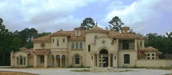 luxury mediterranean homes portfolio of luxury house blueprints and plans