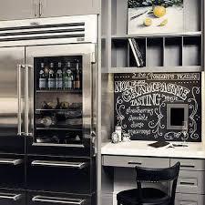 built in fridge design ideas
