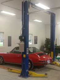 auto lift in new 3 car garage new construction rhb pinterest