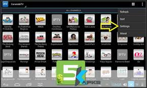 free apk pro iptv pro v3 4 5 apk version for android 5kapks get your