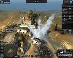 World In Conflict Custom Maps by World In Conflict Walkthrough Gamespot