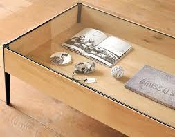 ethnicraft oak window coffee table 120 x 60cm