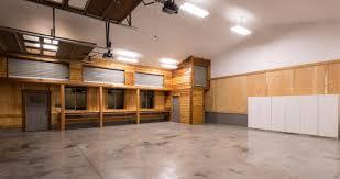 custom made garage doors by central oregon garage door in bend oregon