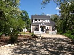 charming new two storied cottage sitting homeaway brewster