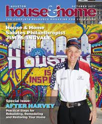 houston house u0026amp home magazine issuu