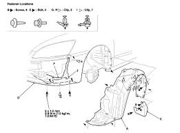 front fender install help drive accord honda forums