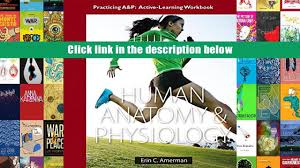 download pdf practicing a p workbook for human anatomy