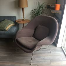 merry christmas to me i bought myself a womb chair mid century