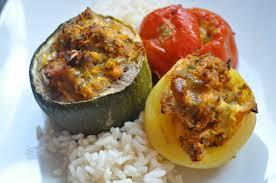 recettes cuisine vapeur légumes farcis cuisson vapeur ou four cuisine avec du