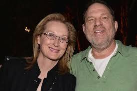 senators wife harvey weinstein making the senator s wife with meryl streep to