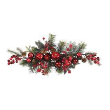 nearly swag wreaths garland