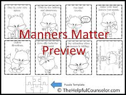 table manners for kids printable good manners coloring pages unique good manners coloring pages for x