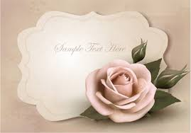 sweet rose pink frame free vector download 8 871 free vector for