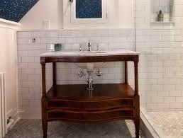 Diy Bathroom Vanity Top Diy Bathroom Vanity From Dresser Home Design Ideas