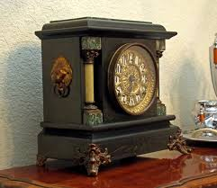 Clock Made Of Clocks Clocks Breathtaking Seth Thomas Clocks Ideas Seth Thomas Serial